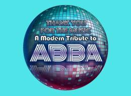 ABBA Tribute-Thank You For the Music